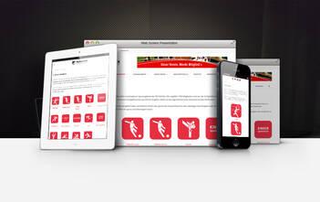 TSV Ilshofen Website 2016