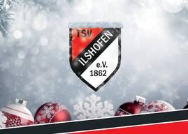 TSV wünscht frohe Weihnachten