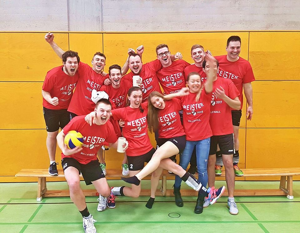 Volleyball-Meister-16-17