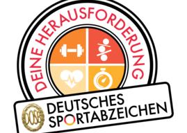 Sportabzeichen beim TSV Ilshofen Letzte Abnahme 2021!